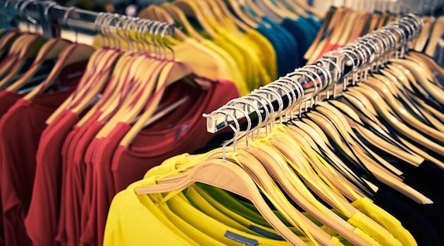 kleding webshop